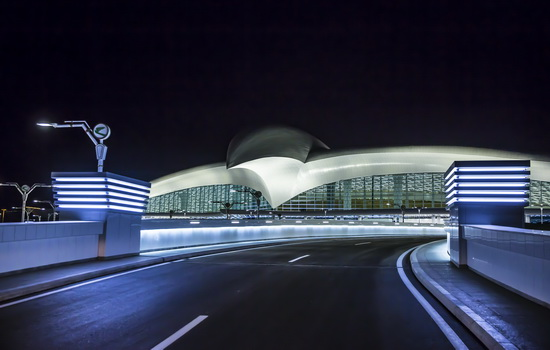 International Ashgabat Airport